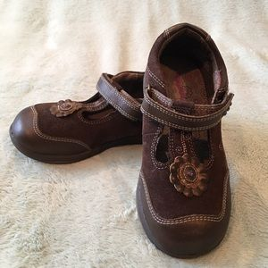 Munchkin by Stride Rite shoes